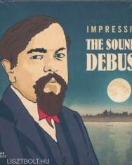 Claude Debussy: Sound of Debussy - 3 CD