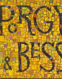 George Gershwin: Porgy & Bess - Ella Fitzgerald, Louis Armstrong (részletek)