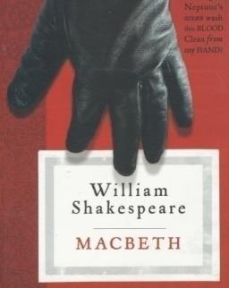 Macbeth - Royal Shakespeare Company
