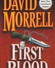 David Morrell: First Blood