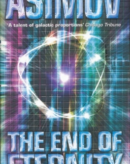 Isaac Asimov: The End of Eternity
