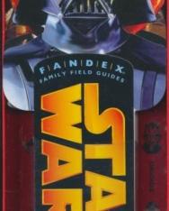 Star Wars Fandex Deluxe Edition (Fandex Family Field Guides)
