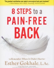 8 Steps to a Pain-Free Back