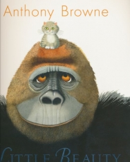 Anthony Browne: Little Beauty