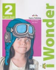 i Wonder 2 Pupil's Book