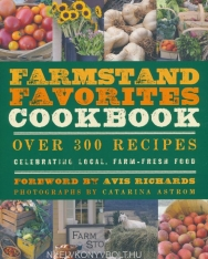 Anna Krusinski: Farmstand Favorites Cookbook