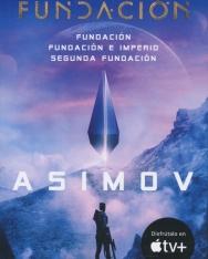 Isaac Asimov: Trilogía de la fundación