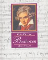 Gál Zsuzsa: Ludwig van Beethoven