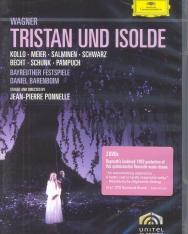 Richard Wagner: Tristan und Isolde - 2 DVD