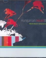 Hungarian Heart Beats - World Music Compilation Vol 5.