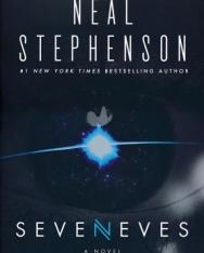 Neal Stephenson: Seveneves
