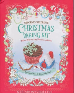 Children's Christmas Baking Kit