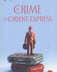 Agatha Christie: Le Crime de L Orient-Express