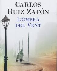 Carlos Ruiz Zafón:L'ombra del Vent
