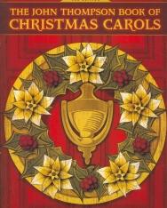 John Thompson: Book of Christmas Carols - easy piano