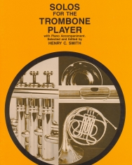 Solos for the Trombone Player with Piano