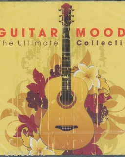 Guitar Moods - The Ultimate Collection - 2 CD