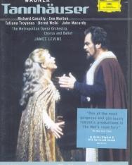 Richard Wagner: Tannhauser - 2 DVD (live from MET, 1982)