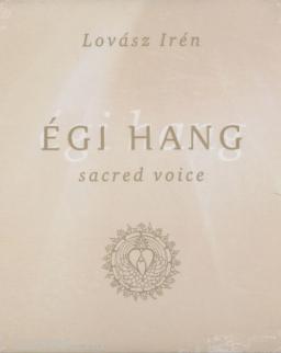 Lovász Irén: Égi hang
