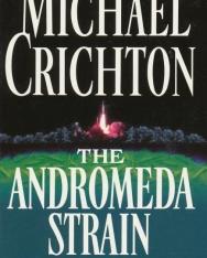 Michael Crichton: The  Andromeda Strain