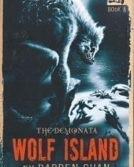 Darren Shan: Wolf Island - The Demonata Book 8