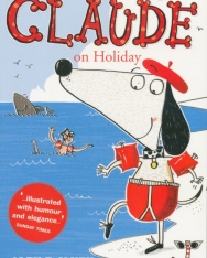 Alex T. Smith: Claude on Holiday
