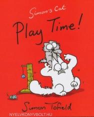 Simon's Cat Play Time