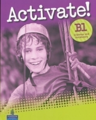 Activate! B1 Grammar and Vocabulary