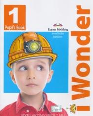 i Wonder 1 Pupil's Book