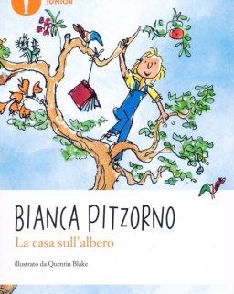 Bianca Pitzorno:La casa sull'albero