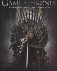 Game of Thrones - Trónok harca - zongorára