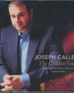 Joseph Calleja: The Golden Voice