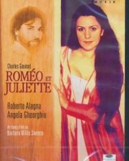 Charles Gounod: Roméo et Juliette - DVD (An Opera Film by Barbara Willis Sweete)
