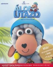 Álomutazó mesemusical CD + DVD