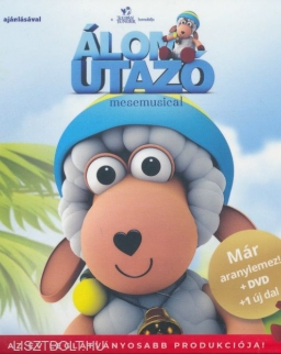 Álomutazó mesemusical CD + DVD