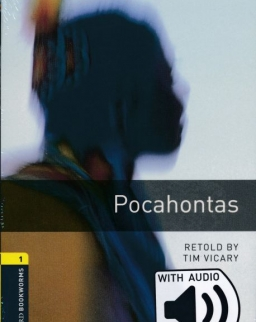 Pocahontas with Audio Donwload - Oxford Bookworms Library Level 1