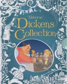 Usborne Dickens Collection