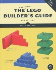 Allan Bedford: The Unofficial LEGO Builder's Guide (Now in Color!) Paperback