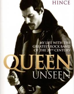 Peter Hince: Queen Unseen