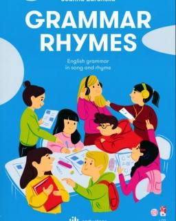 Grammar rhymes: English grammar in song and rhyme