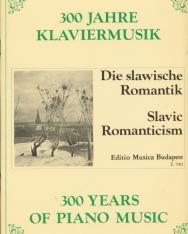 300 év zongoramuzsikája - Szláv romantikusok