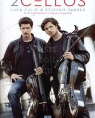2 Cellos  - kotta két csellóra