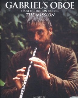 Ennio Morricone: Gabriel's oboe - from the Motion Picture 'The Mission'