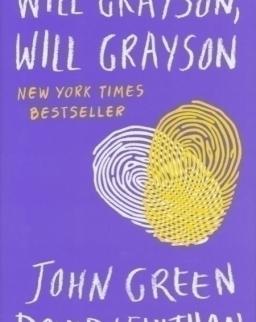 John Green and David Levithan: Will Grayson, Will Grayson