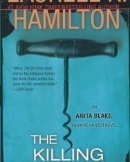Laurell K. Hamilton: The Killing Dance