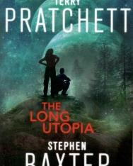 Terry Pratchett: The Long Utopia
