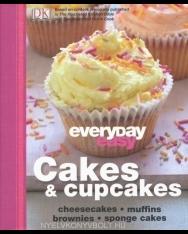 Everyday Easy: Cakes & Cupcakes