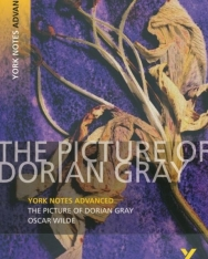 York Notes Advanced - Wilde:The Picture of Dorian Gray