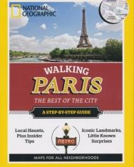 Walking Paris (National Geographic)
