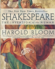 Harold Bloom:Shakespeare - The Invention of the Human